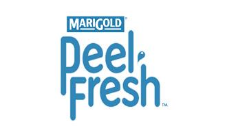 MARIGOLD Peel Fresh