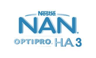 Nestlé NAN Optipro HA 3