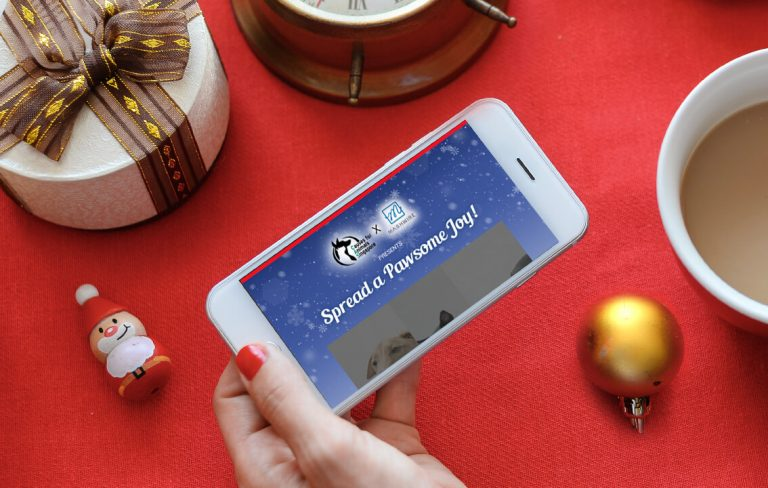 How The Festive Magic Can Help Your Brand Grow