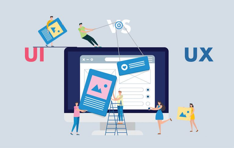 What's the difference between UI and UX?