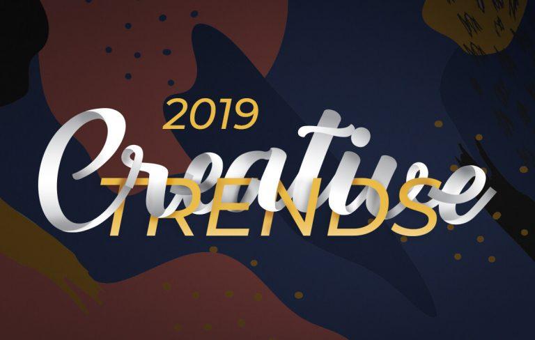 2019: 5 Creative Design Trends to Watch