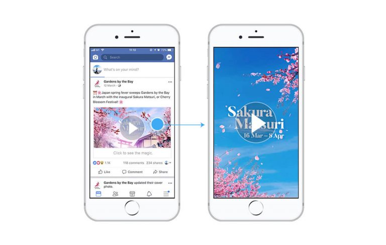 Facebook Instant Experience Ads – Best Practices