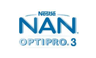 Nestlé NAN Optipro 3