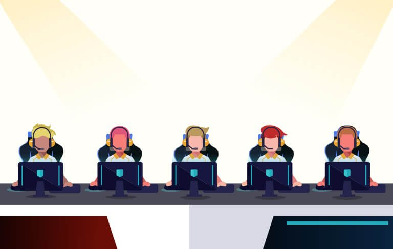 Here's why gaming and esports is a big deal