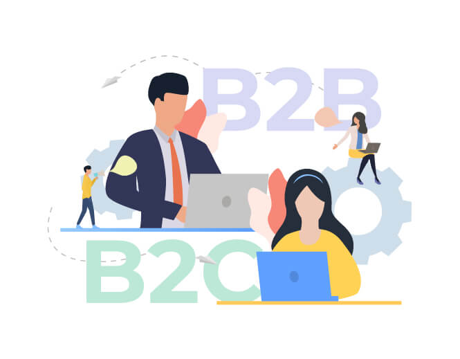 B2B and B2C: Sisters or strangers?