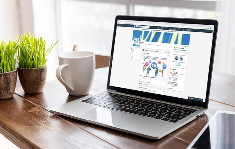Is LinkedIn a suitable marketing channel for you?