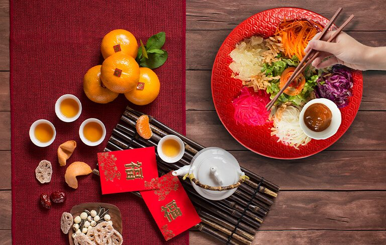Prosper your marketing strategy this Chinese New Year