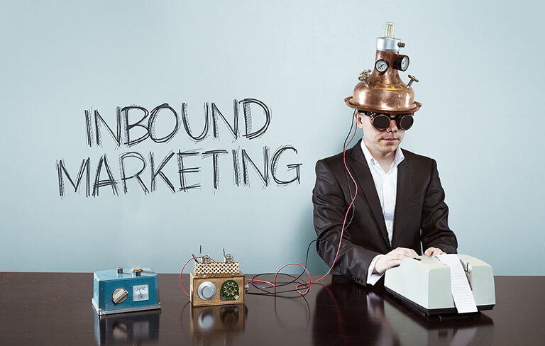Is Inbound marketing strategy something your brand lacks?