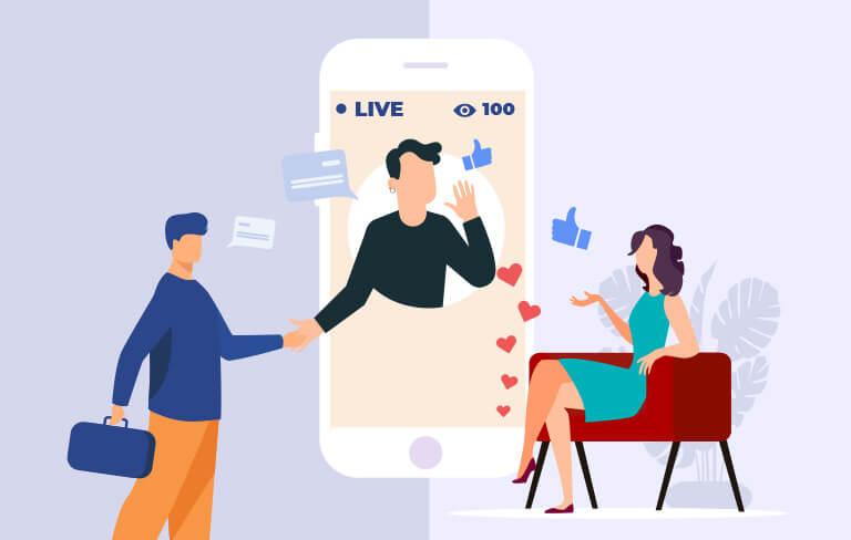 Should Live Video Marketing Be Incorporated In Your Brand Strategy?