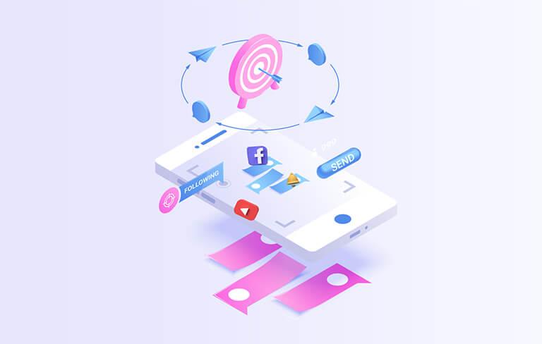 The Relationship between Content, Social Media & E-Commerce