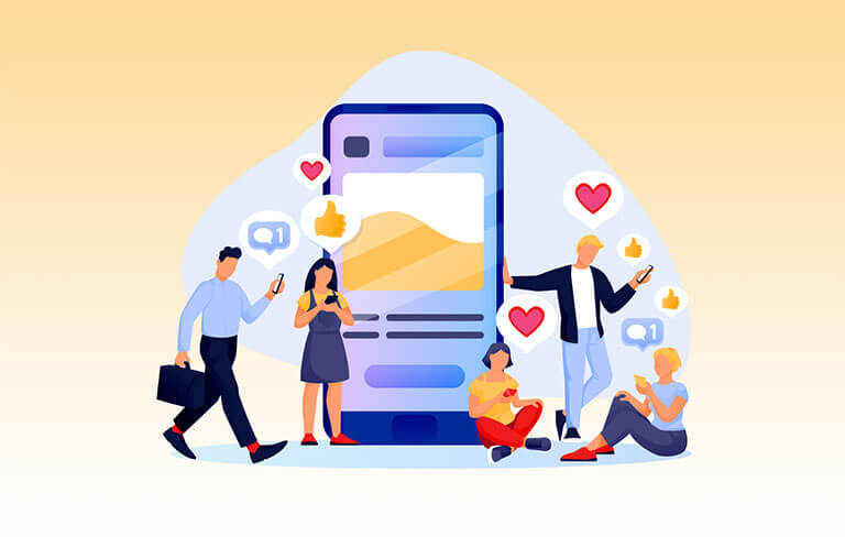 The Rise of User-Generated Content