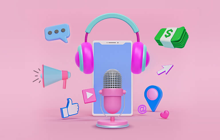 The New Approach to Audio Marketing