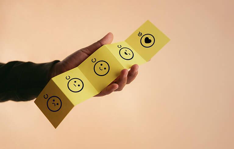 Effectiveness of Marketing Through Emotions