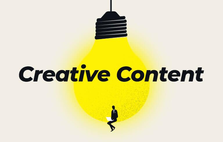 Creating Effectiveness through Creativity