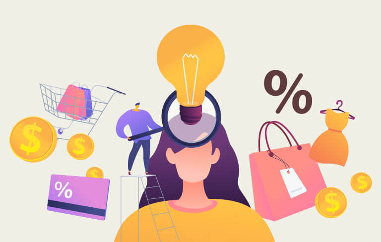 Using Buyer Persona Insights Beyond Sales and Promotions